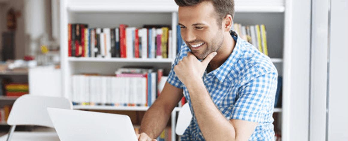 Beroepskeuzetest Online